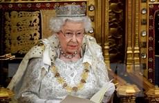 Lễ sinh nhật thứ 94 của Nữ hoàng Anh thay đổi do dịch bệnh COVID-19