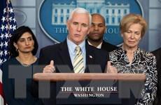 Mỹ: Các bang đủ năng lực xét nghiệm COVID-19 được mở cửa kinh tế