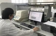 COVID-19: Thanh Hóa có thể xét nghiệm sàng lọc 450 mẫu mỗi ngày