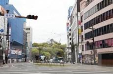 Thặng dư thương mại của Nhật Bản giảm tới 99% trong tháng Ba