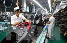 Honda Việt Nam khôi phục hoạt động sản xuất ôtô và xe máy từ 23/4