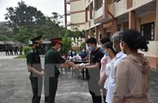 Thừa Thiên-Huế: Ký ức khó quên 20 ngày trong khu cách ly Trường Bia