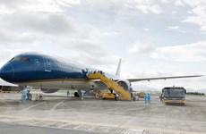 Sân bay Vân Đồn nối lại các chuyến bay thương mại tại từ đầu tháng 5