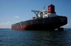 Sinopec muốn mua lại cổ phần kho chứa dầu của Hin Leong ở Singapore