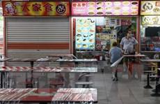 Citigroup: Kinh tế Singapore có thể suy thoái sâu hơn dự báo