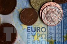 Hoạt động kinh tế của Eurozone giảm xuống mức thấp kỷ lục
