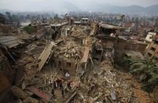 Nepal tưởng niệm 5 năm trận động đất kinh hoàng nhất trong lịch sử