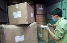 Xử phạt 4,4 tỷ đồng vi phạm kinh doanh thiết bị phòng dịch COVID-19