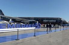 Boeing rút khỏi thỏa thuận trị giá 4,2 tỷ USD với hãng Embraer