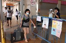 Dịch COVID-19: Số ca mắc và tử vong tiếp tục tăng tại các nước châu Á