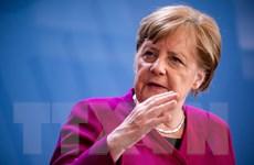 Đức làm Chủ tịch EU: Ưu tiên chống COVID-19 và vấn đề khí hậu