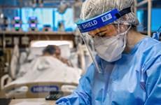Dịch COVID-19 ngày 25/4: Gần 816.000 ca đã được chữa khỏi bệnh