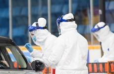 """Tiếng Pháp - """"nạn nhân"""" mới của đại dịch COVID-19 tại Canada"""