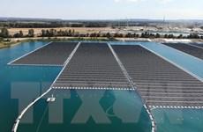 IEA: Thế giới đang có ''cơ hội lịch sử'' để thúc đẩy công nghệ xanh