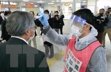 Nhật Bản sẽ khôi phục các hoạt động kinh tế theo từng giai đoạn