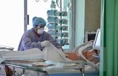 ''Ván cược'' chống dịch bệnh COVID-19 khó đoán của Mexico