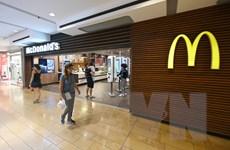 McDonald dự định mở cửa trở lại 15 nhà hàng tại Anh từ ngày 13/5
