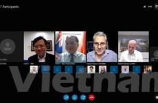 Thúc đẩy hợp tác giữa TP Hồ Chí Minh và bang Victoria của Australia