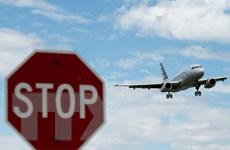 IATA phản đối việc thực hiện giãn cách xã hội trên máy bay