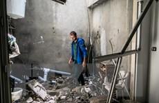 Libya: Pháo kích gây thương vong dân thường ở thủ đô Tripoli