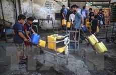 UNRWA kêu gọi hỗ trợ người tị nạn Palestine ở Trung Đông