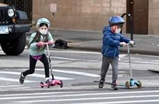 New York điều tra hội chứng viêm liên quan virus gây tử vong ở trẻ em