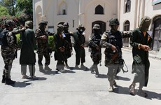 Taliban tiếp tục thả tù nhân của Chính phủ Afghanistan