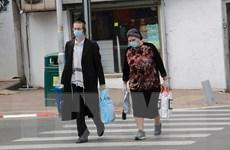 Israel lo nguy cơ tái bùng phát dịch viêm đường hô hấp cấp COVID-19