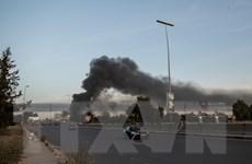 Libya: Tấn công bằng tên lửa ở Tripoli, nhiều dân thường thương vong