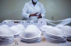 Nhật Bản nỗ lực tìm cách giảm phụ thuộc vào hàng hóa y tế nhập khẩu