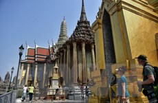 Thái Lan dự kiến thu thuế du lịch đối với khách nước ngoài