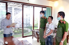 Thừa Thiên-Huế: Phá chuyên án ma túy lớn, thu giữ 5kg ma túy tổng hợp