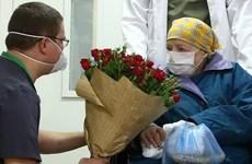 Kỳ tích hai cụ bà trên 100 tuổi ở châu Âu đánh bại virus SARS-CoV-2