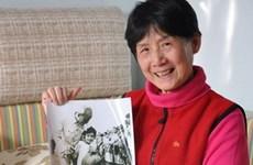 Kỷ niệm khó phai của bé gái Trung Quốc về một lần được gặp Bác Hồ