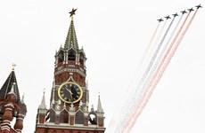 Tại sao Nga cố gắng nuôi dưỡng giấc mộng siêu cường?
