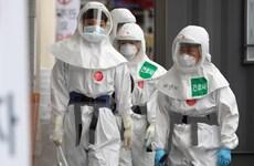 Hàn-Trung-Nhật chuẩn bị họp trực tuyến bàn cách đối phó dịch COVID-19