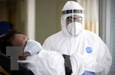 Số ca nhiễm COVID-19 mới và tử vong tại Mexico, Brazil tăng đột biến
