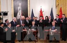 Dịch COVID-19 làm thay đổi cán cân quyền lực giữa Mỹ và Trung Quốc