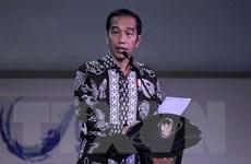 Tòa án Hiến pháp Indonesia triệu Tổng thống và Chủ tịch Hạ viện