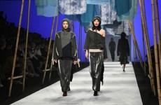 Dịch COVID-19: ''Lửa thử vàng'' trong ngành công nghiệp thời trang