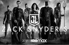 WB phát hành bản 'Justice League' của Zack Snyder trên HBO MAX