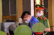 Vụ gian lận điểm thi tại Sơn La: Tiến hành xét hỏi các bị cáo
