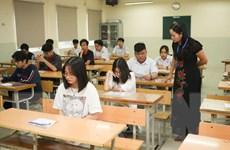 Hà Nội: Một số điểm mới của Kỳ thi tuyển sinh lớp 10 năm học 2020-2021
