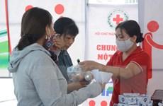 """Đà Nẵng tổ chức """"Chợ Nhân đạo năm 2020"""" hỗ trợ người dân khó khăn"""