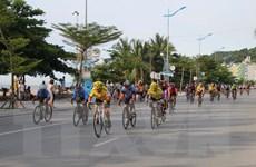 Gần 450 VĐV tranh tài Giải đua xe đạp phong trào tại Thanh Hóa