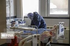 Dịch bệnh COVID-19: Số ca mắc mới tại Trung Đông vẫn ở mức cao