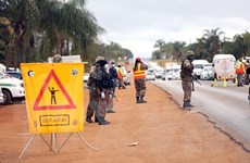 Dịch COVID-19: Nam Phi tuyên bố nới lỏng lệnh phong tỏa từ đầu tháng 6