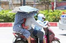 Bắc Bộ, Trung Bộ có nơi nắng nóng đặc biệt gay gắt, Hà Nội 37 độ C