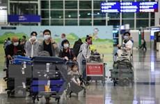 Dịch COVID-19: Nhiều nước châu Á nới lỏng các biện pháp hạn chế