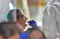 Malaysia trục xuất người nhập cư bất hợp pháp âm tính với COVID-19